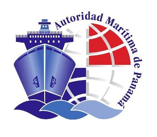 Maritime Authority Panama logo
